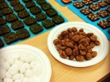 Make It Melt on Your Tongue: A Night of Chocolate with the London GastronomySeminars