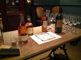 The Scotch and the Singleton: Adventures in Whisky Tasting