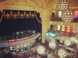 Luminous Splendour: Heliot at TheHippodrome