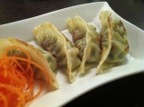 See Sushi for Glorious Gyoza andMore