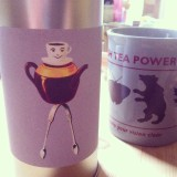 A Tipple of Tea: PostcardTeas